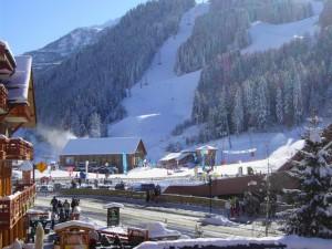 Отдых на горнолыжном курорте: как развлечься