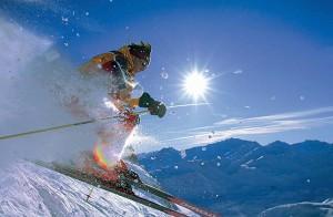 Экстремальные путешествия на горнолыжные курорты и не только