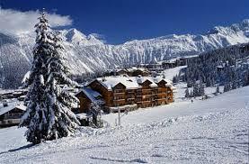 Путешествие на горнолыжный курорт в кредит