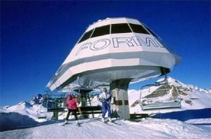 Зимние туры в Испанию, вылет из Калининграда