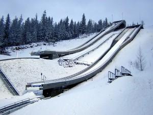 Подготовка горнолыжных курортов к приему туристов