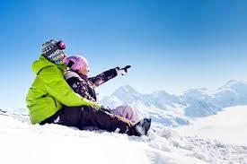 Куда отправиться кататься на горнолыжные курорты