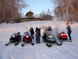 Отдых в Новосибирске всей семьей