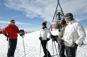 Великолепные горнолыжные курорты Италии и отдых в Подмосковье