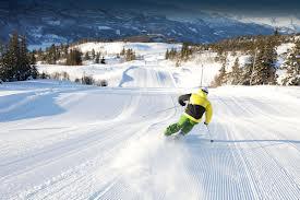 С чего начинается подготовка к поездке на горнолыжный курорт