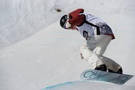 Урсина Халлер вице-чемпионка мира в хайп-пайпе, закончила свою карьеру