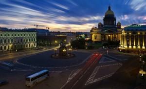 Куда пойти в Санкт-Петербурге?
