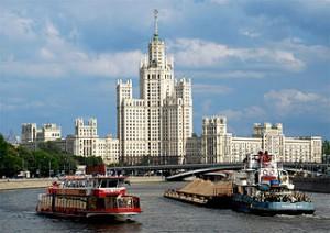 Гостеприимная Москва