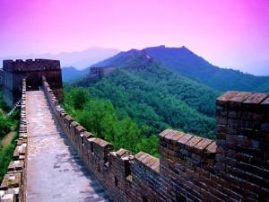 Путешествие по историческим местам Китая