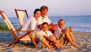 Лучший отдых с детьми на Кипре: готовимся к путешествию