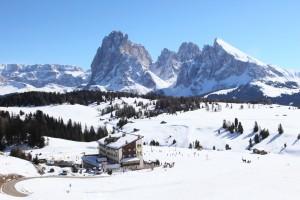 Покупка недвижимости на горнолыжных курортах