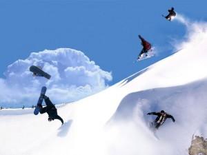 Для чего сноубордистам нужна первоначальная физическая подготовка?