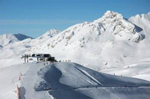 Как выбрать горнолыжный курорт в Альпах