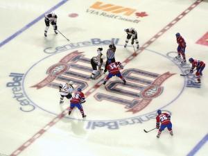 Как зарождался хоккей в России