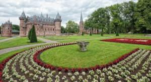Нидерланды – страна современности и старины
