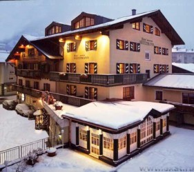 Отели Австрии: роскошь и удобство