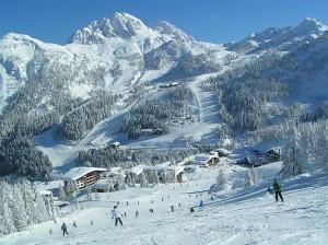 Замечательные австрийские курорты