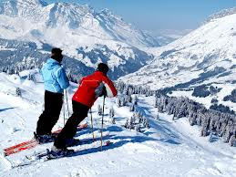Отдых на горнолыжных курортах и его достоинства