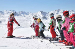 Удачный выбор горнолыжного тура