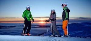 Выбор ботинок для горнолыжного отдыха