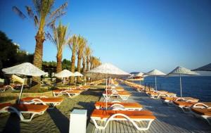 Где и как можно отдохнуть в Турции