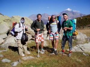 Как выбрать удобную летнюю одежду для туризма?