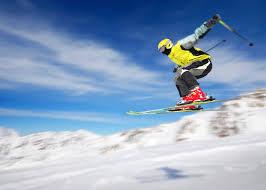 Коротко о горнолыжном спорте