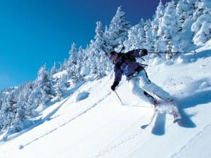 Отдых в зимней Австрии
