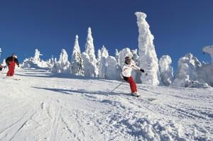 Клаус Обермейер: «Я всегда мечтал сделать катание на лыжах еще приятнее»