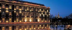 Преимущества трехзвездочных гостиниц Санкт-Петербурга