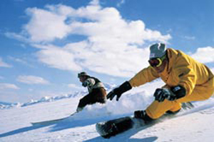 Собираемся в горы, или Как выбрать горнолыжную маску?