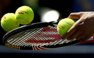 Что нам дают занятия теннисом?