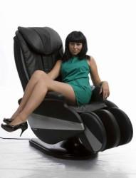 Купить массажное кресло - инвестировать в здоровье
