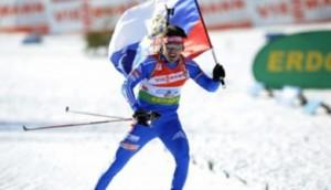 Спортивное питание и тренировка лыжников