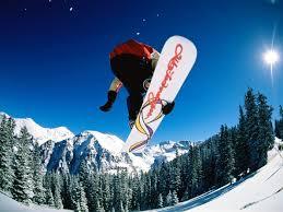 Безопасный спортивный отдых в горах