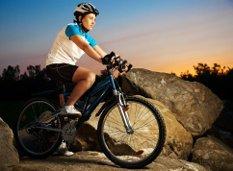 Специфика выбора горного велосипеда