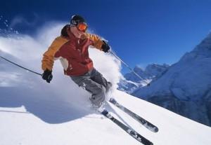 Горные лыжи для экстремалов