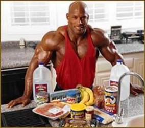 Спортивное питание, как основополагающий фактор для достижения результата в спорте