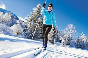 Три основных критерия пользы лыж
